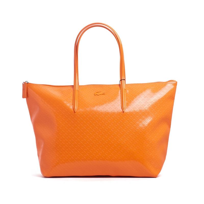 Brilliant Lacoste Lacoste Women Leather Goods Bags Bags L 12 12 Concept Medium